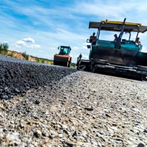 Spalding Concrete Company - Asphalt Contractor